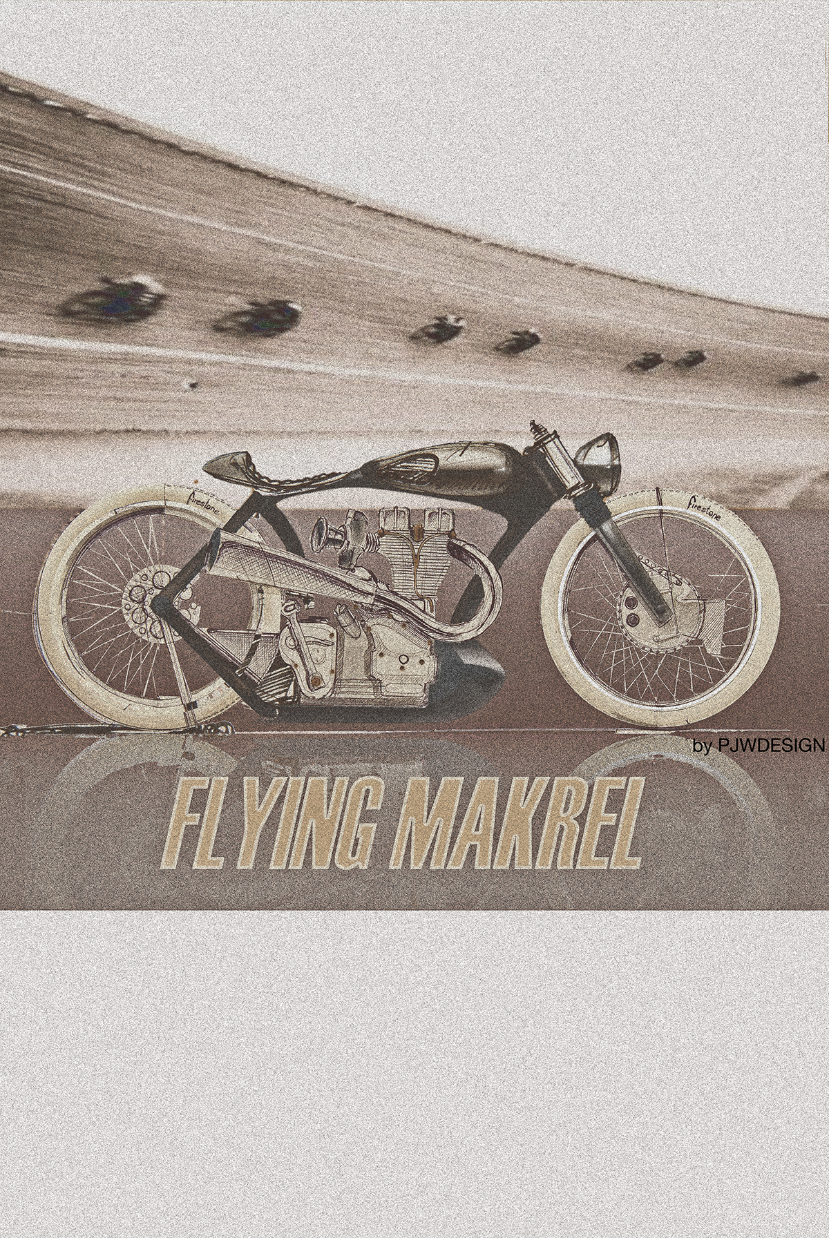 FLYING MAKREL3